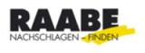 Logo - Dr. Josef Raabe Verlags-GmbH