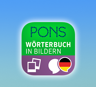 Icon for PONS Dictionary App