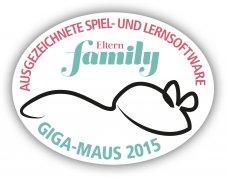 Giga Award for the Vocabulary Trainer
