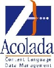 Logo - Acolada GmbH