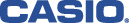 Logo - CASIO Europe GmbH