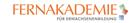 Logo - Fernakademie für Erwachsenenbildung GmbH