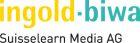 Logo - ingold-biwa Suisselearn Media AG