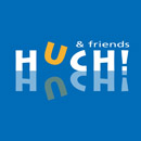 Logo - HUCH & friends