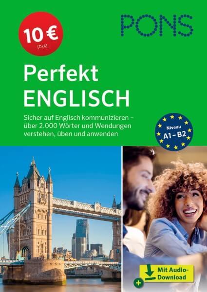 PONS Perfekt Englisch