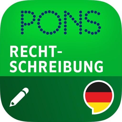 App: Wörterbuch Deutsche Rechtschreibung (iOS)