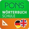 App: Wörterbuch Englisch - Deutsch SCHULE (Android)