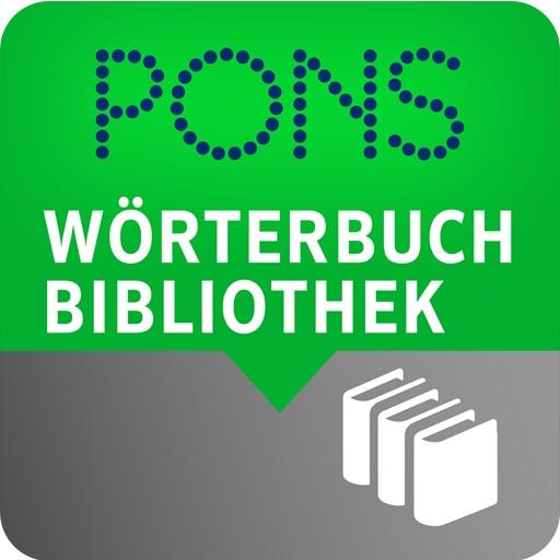 App: Wörterbuch Bibliothek (Android)