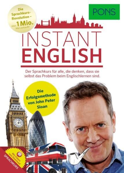 PONS Instant English