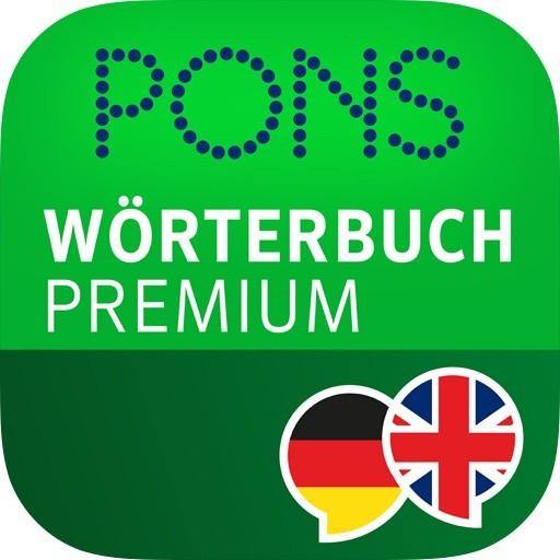App: Wörterbuch Englisch - Deutsch PREMIUM (iOS)