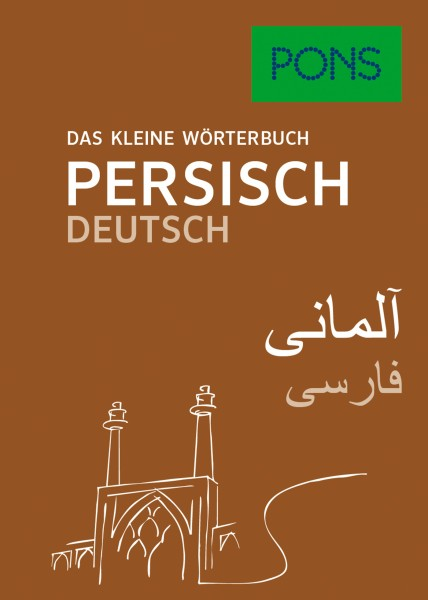 PONS Das kleine Wörterbuch Persisch