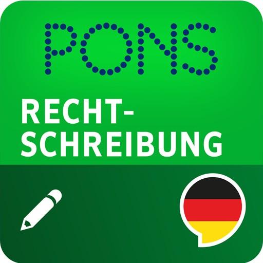 App: Wörterbuch Deutsche Rechtschreibung (Android)
