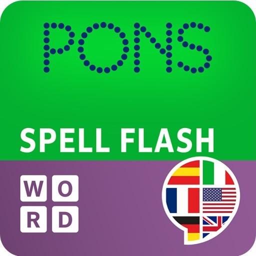 App: SpellFlash - Das Buchstabierspiel (Android)